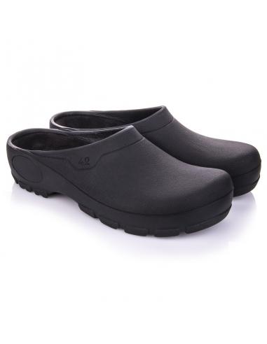 Klapki Clog 600 czarne
