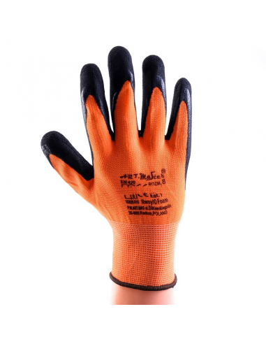 Rękawice ochronne RNYL FOAM