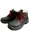 Buty robocze ocieplane-podnosek metalowy