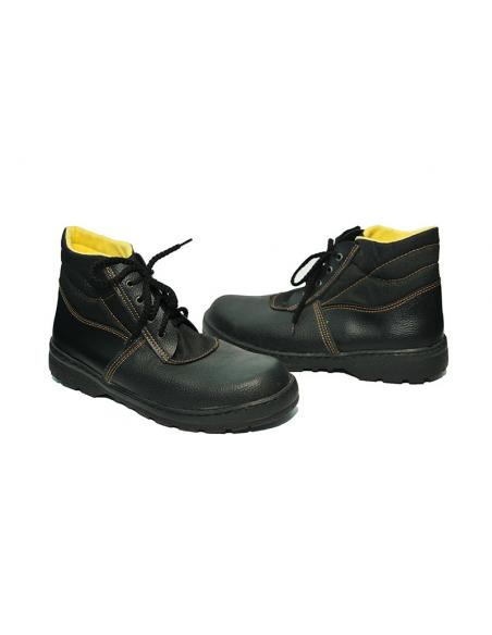 Buty robocze -bez podnoska