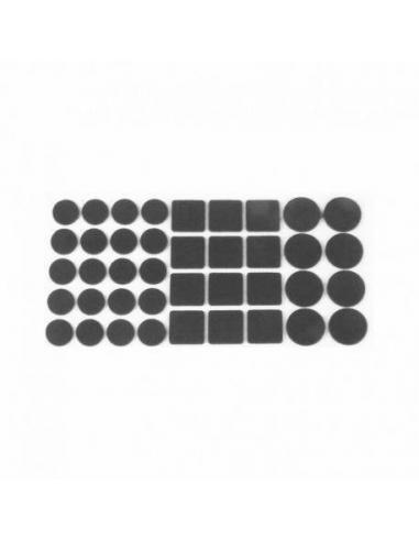 Podkładki samoprzylepne filcowe pod meble SIWE